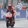 KTM Makin Kompetitif, Petrucci Bahagia Dipecat Ducati