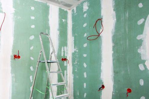 6 Material Ini Cocok untuk Pelapis Dinding