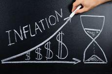 BPS: Inflasi Tahunan 1,54 Persen, Terendah Sejak Mei Tahun 2000