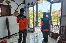 Dampak Gempa Blitar, 404 Rumah di Malang Rusak