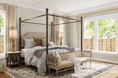 Simak, 4 Penyebab Bau Tidak Sedap di Kamar Tidur