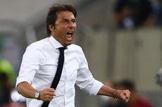 Raih Kemenangan Perdana di Liga Champions, Conte: Inter Masih Hidup