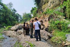 Seorang Penambang Pasir di Sungai Boyong Tewas Tertimpa Longsor