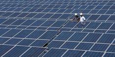Inspirasi Energi: PLTS dan PLTB Berlipat Ganda 5 Tahun Terakhir, Tapi Itu Belum Cukup
