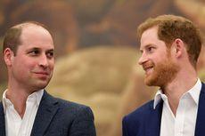 Pesan Tersembunyi Pangeran William untuk Harry di Balik Pidatonya