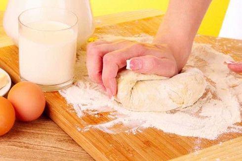 Mengintip Tawaran Berjualan Roti Kota