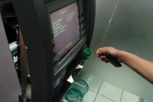 BSSN Tanggapi Kasus Pembobolan Rekening Menggunakan Setruk ATM