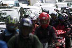 Rencana Penerapan Ganjil Genap untuk Sepeda Motor Ditolak Warga