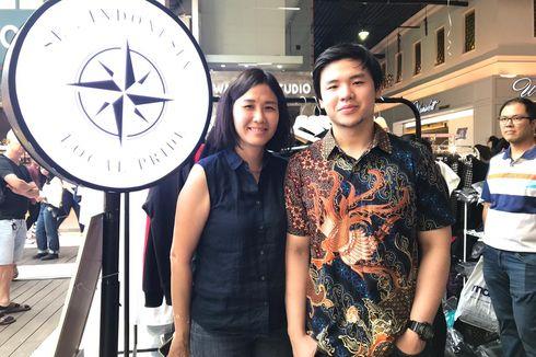 Veronica Tan dan Cerita Drama Musikal di Rumah Susun...