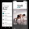 Aplikasi Olahraga dari Adidas Tawarkan Akses Premium Gratis 90 Hari