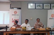 Monas Jadi Pusat Berbagai Acara, Pemprov DKI Diingatkan Sebar Ruang Publik di Wilayah Lain