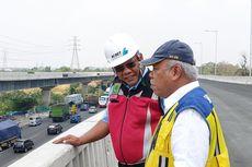 Operasional Resmi Tol Layang Jakarta-Cikampek Tunggu Hasil Uji Laik Fungsi