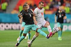 Gabung Real Madrid, Alaba Ingin Main Bareng Pemain Incaran Man United