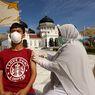 UPDATE 7 September: Cakupan Vaksinasi Covid-19 Capai 18,81 Persen dari Target