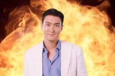 Siwon Jadi Bintang Iklan Produk Mie Instan Indonesia, Penggemar Heboh