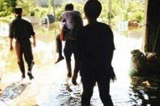 Digendong Saat Tinjau Korban Banjir, Pejabat China Dipecat