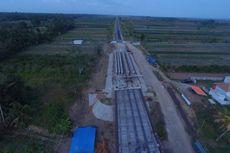 Lebaran, Jembatan Penghubung Purworejo-Kebumen Dibuka Fungsional