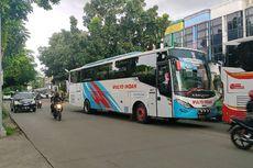 [VIDEO] Selonjoran di Kursi Jahat Bus Mulyo Indah