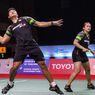 Rekap Hasil Semifinal Thailand Open, Dua Wakil Indonesia Melangkah ke Final