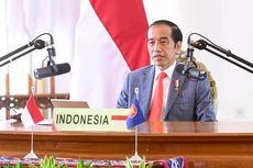 Di World Economic Forum, Jokowi Banggakan UU Cipta Kerja