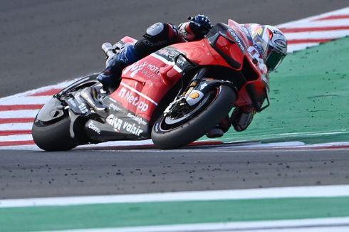 Resmi, Ducati Berkompetisi di MotoGP hingga Musim 2026