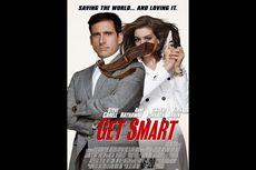 Sinopsis Film Get Smart, Aksi Konyol Steve Carell Jadi Agen Rahasia, Tayang di Netflix