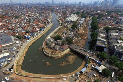 Menyusuri Riwayat Sungai Ciliwung, Sempat Berdamai dengan Ibu Kota di Zaman VOC