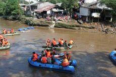 Antisipasi Banjir, Pembebasan Lahan Terkendala Dokumen