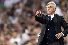 Januari, Ancelotti Ingin Kembali ke Premier League