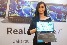 Laptop 13 Inci Terkecil di Planet Dijual Rp 28 Juta di Indonesia