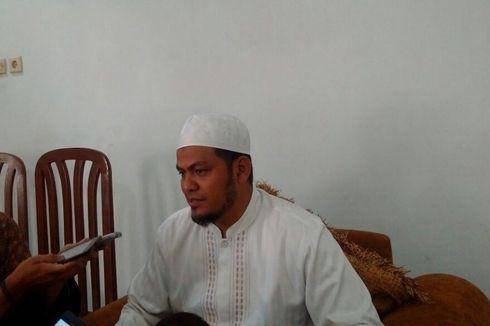Dikunjungi Menhan, Putra Abu Bakar Ba'asyir Minta Ayahnya Dibebaskan