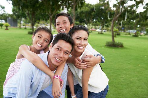 Cegah Depresi dan Risiko Bunuh Diri dengan Berkumpul Bersama Keluarga