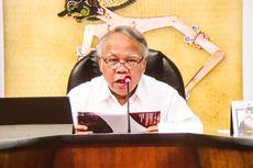 Video Call dengan Pasien Covid-19, Menteri Basuki: Kalau Ada yang Isoman, Segera Lapor