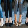 Brand Sepatu Favorit Meghan Markle Luncurkan Sneakers