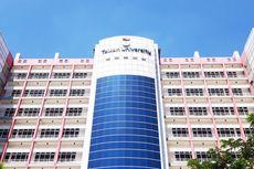 Telkom University, PTS Indonesia Pertama Gapai Akreditasi Unggul