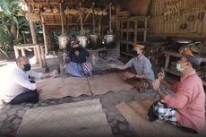 Cerita Robi Navicula Perangi Covid-19 dengan Arak Bali, Berdayakan 150 Perajin