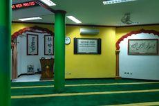 Masjid Lautze Jadi Simbol Toleransi Kawasan Pecinan di Sawah Besar