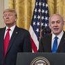 Trump Umumkan Perjanjian Damai antara Israel dan Uni Emirat Arab