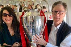 5 Kerajaan Olahraga Terbesar di Dunia, Pemilik Liverpool No 4
