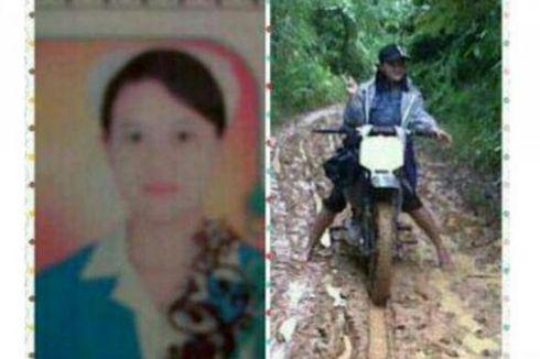 Seorang Bidan Meninggal dalam Kondisi Hamil Saat Bertugas di Pedalaman Kalbar
