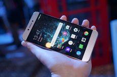 Lebih Dekat dengan Android Kamera Ganda Coolpad Cool Dual