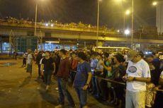 Ledakan di Kampung Melayu Jakarta, #PrayForJakarta dan #KamiTidakTakut Menggema