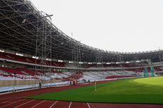 Kalla Klaim Infrastruktur Olahraga Asian Games 2018 Terbaik Se-Asia