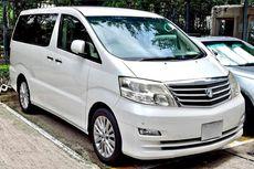 Pertimbangkan, Lebih Baik Alphard Seken atau Toyota Calya Baru?