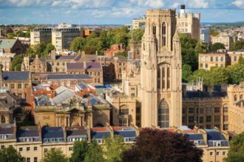Beasiswa S1/S2 University of Bristol, Potongan Uang Kuliah Hingga Rp 367 Juta