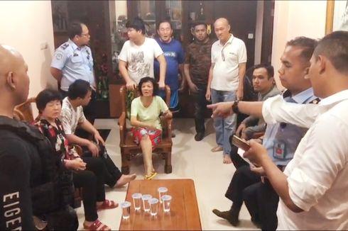 Terlibat Perdagangan Orang dengan Modus Kawin Kontrak, 2 WNA China Diamankan