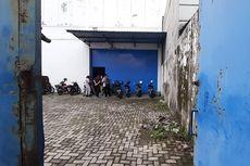 Gudang Distributor Bumbu Kering Dibobol Maling, Uang Rp 20 Juta Hilang
