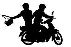Pulang dari Rumah Sakit, Ibu dan Anak Dibegal, Korban Luka Parah Usai Pertahankan Sepeda Motor