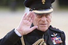 Pekan Ini, Pangeran Philip Pensiun dari Tugas Kerajaan