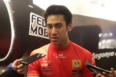 Sean Gelael Siap Beraksi di Formula Renault 3.5